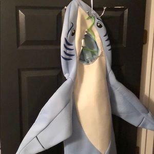 Other - Shark costume kids